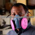 3M Respiradores de pieza facial de media cara3M 7502 media cara