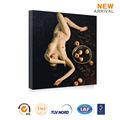 Sexy mujeres desnudas pintura