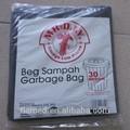 saco de lixo fabricante