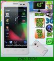 "Telefono Movil UMI X1S 4.5"" Retina 1GB Quad Core"