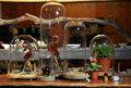 venta al por mayor cupulas de cristal