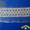 Proveedor adornos Crochet encaje en China YJC12641
