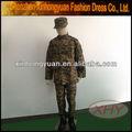 el ejército combate a usar el vestido de camuflaje marina