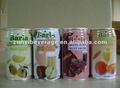 Barla jugo de frutas varios sabores