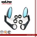 BJ-RM-022 retrovisor para motos Importado Jireh Gt Diamond - Aluminio Uni