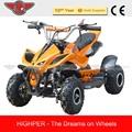 2014 nuevo modelo de alta calidad automático de quads atv 49cc( atv- 2)