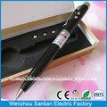 Directa de la fábrica venta de puntero láser multimodo pluma de puntero láser uv LED linterna