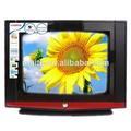 Pure flat 29 polegadas tv crt com a função dvb-t2( gz- v9)