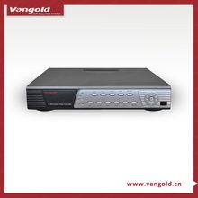Red DVR (VG-H2004D)