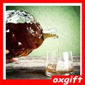 creative oxgift zombie borosilicato de vidrio ml 450 en jarra de vidrio de borosilicato de material