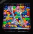 Haga su propia joyería Kit de Joyería DIY joyería que hace China Wholesale