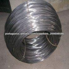 noir recuit fil de fer