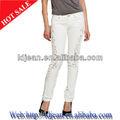 2013 diseño de bordado de prendas de vestir stocklot de jean de mezclilla mujer de turquía, skinny jeans( ldzq63)