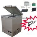 BDBC108DS freezer energia solar