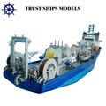 El remolcador Modelo para la venta