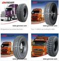 11R24.5 neumáticos para camiones de alta calidad y muy buenos precios