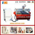 Sin-c25b 2500*1300mm directa de la fábrica de china para trabajar la madera router maquinaria