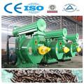Hengji pellets de paja de prensa para la venta puede briquetas de todo tipo de materiales, de briquetas de biomasa de la máquina