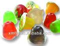doces em massa lanche natural assorted mini geléia de fruta copo