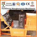 QMR2-40 usada ladrillo de arcilla de prensa