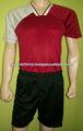Slam de poliéster estilo college uniformes de fútbol/hecho a medida para los uniformes de fútbol/de fútbol juvenil uniformes