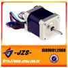 12V DC pisar elétrica do motor NEMA 23