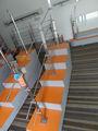 Barandas De Acero Inoxidable Para Escaleras y Balcónes. YK-9088A