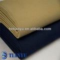 calidad superior de tela de algodón poliéster para la industria textil y de la policía uniforme de soldado