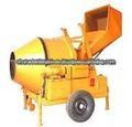 mezclador de concreto hidráulico de la máquina
