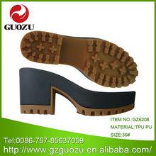 diseño de moda para plantas de los pies