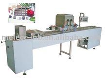 Chocolate depósito de la máquina/máquina de chocolate