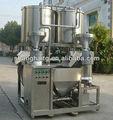 soja leche de la máquina / la leche de soja que hace la máquina
