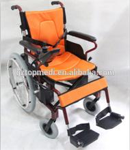 aparatos de terapia física para sillas de ruedas de energía