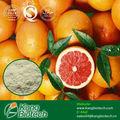 Ingredientes Cosméticos 20% ~ 98% naringina
