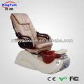 Myx-063 utiliza silla de pedicura
