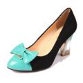 coreano de marca newstyle holgazán plana zapatos de las niñas al por mayor