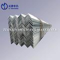 ángulo de acero galvanizado