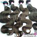 100% pelo de la Virgen, Camboya onda del cuerpo del pelo trenzado, sin derramamiento de envío DHL!