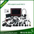 [Distribuidor Autorizado] Globlal versión X431 V Wifi Update / Bluetooth Lanzamiento del sitio web oficial de X-431 V