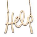 lettres pour faire des colliers lettre lettres en métal pour le collier collier