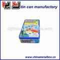 deportivo de la lata latas de pintura para los mármoles