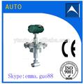 oxygen measurement instrument/Plug-in type vortex flowmeter/Vortex flow meter with low price
