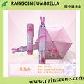 Boa qualidade garrafa crianças guarda-chuva