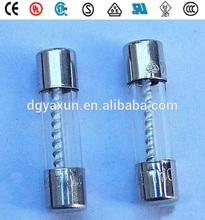 El fusible de vidrio/fusible de cerámica 3x10 5x20 6x30 250v 15a