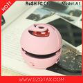 Mini digital 3.5mm driver de áudio rádio fm nome marca falantes