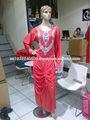 Caftán, farsha, vestido de fabricante y proveedor de dubai en los emiratos árabes unidos
