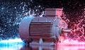 De alta eficiencia de calor y2 serie de tres- fase de inducción universal ac motor eléctrico industrial del ventilador del motor