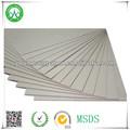 folha de papel de papel cartão cinzento papel para móveis