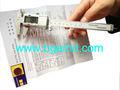 De alta precisión md-121 0.01 mmresolution calibradores vernier digital, calibrador digital electrónico