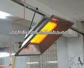 aves de corral equipos agrícolas calentadores infrarrojos THD2605